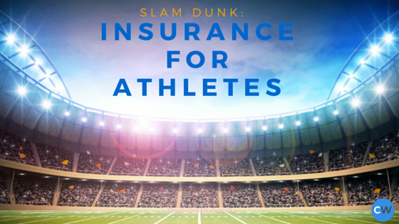 Insurance for Athletes