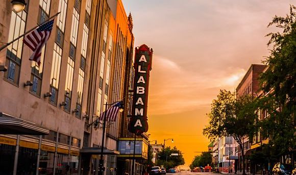 Alabama Small Business