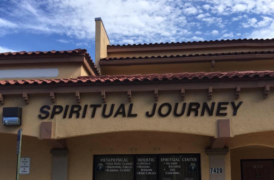 Spiritual Journey