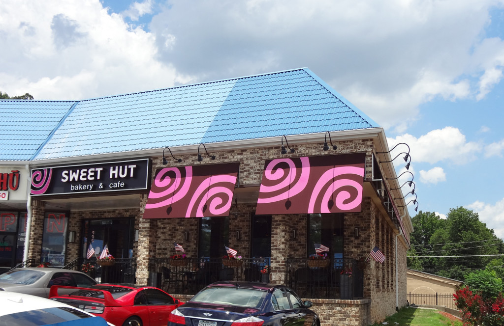 Sweet Hut Bakery and Cafe