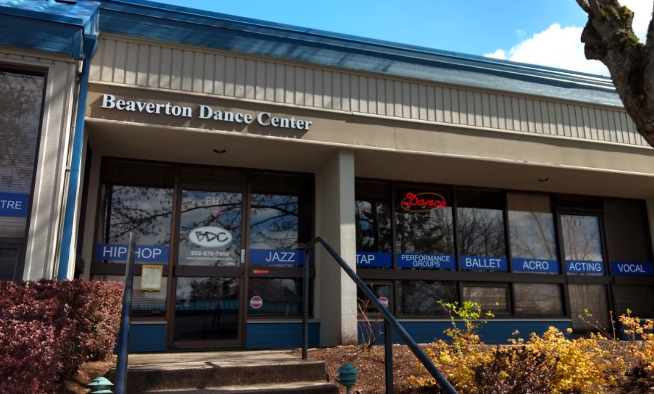 Beaverton Dance Center