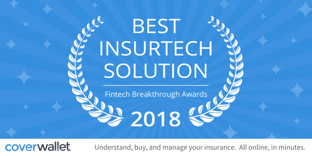 Best Insurtech Solution