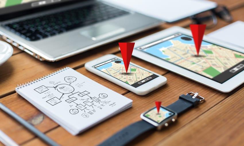 Business Location Factors