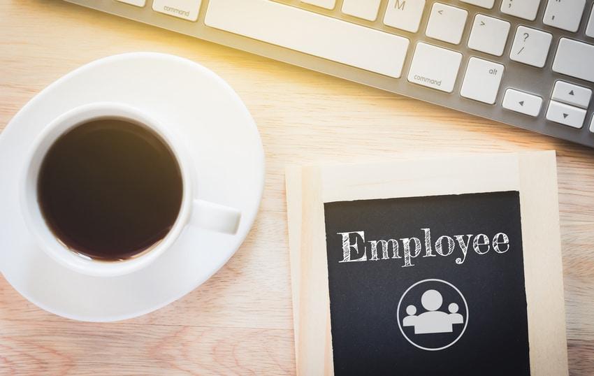 create the best employee handbook
